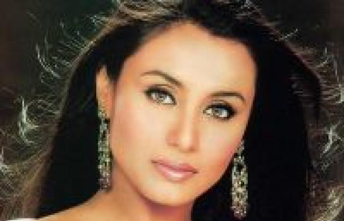 من أحبّت راني موخرجي قبل زوجها الأخير؟