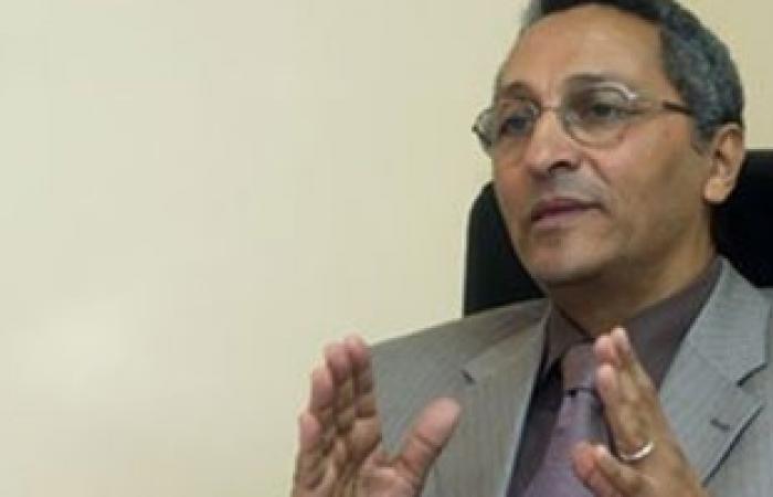 إبراهيم العسيرى: المحطة النووية فى مصر ستخضع للتفتيش النووى الدولى