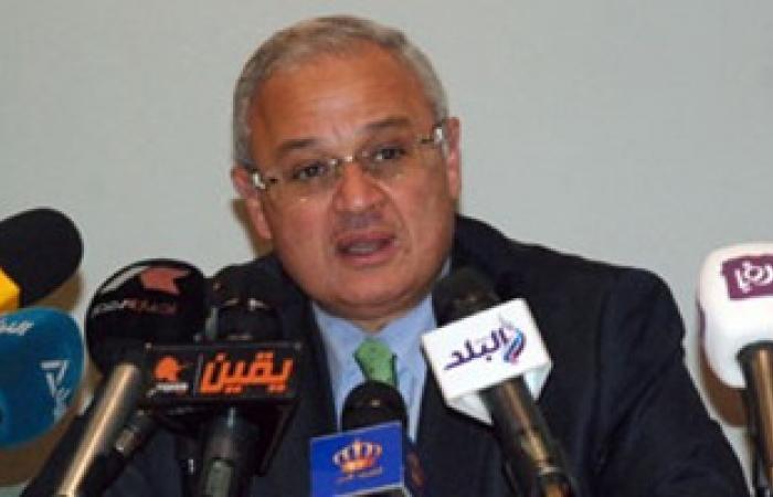 """وزير السياحة: مقبرة """"توت عنخ آمون"""" المقلدة مهمة للحفاظ على الأصلية"""