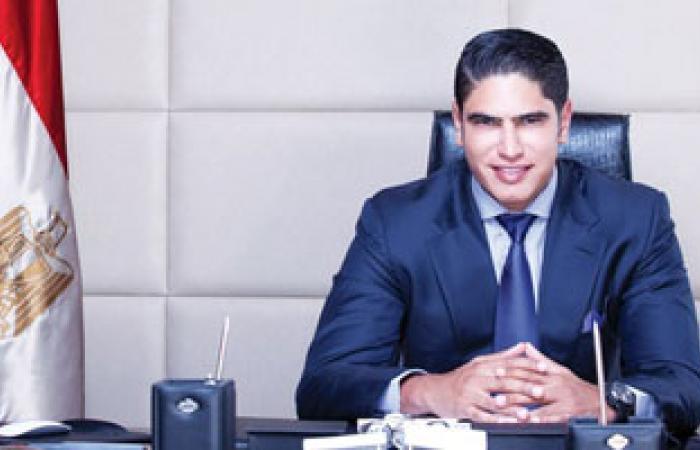 أحمد أبو هشيمة يهنئ عمال مصر فى الاحتفال بعيدهم