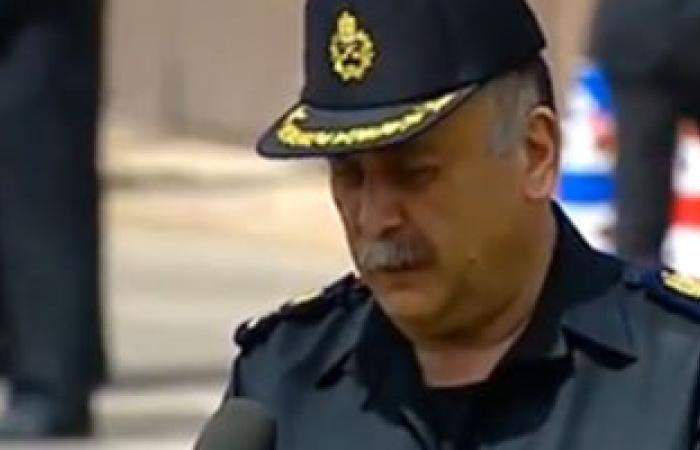 مساعد وزير الداخلية: ثورة يناير سببت انكساراً أمنياً