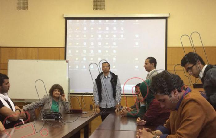 بالصور.. جامعة القاهرة توقع بروتوكلات تعاون مع كلية الاقتصاد بروسيا