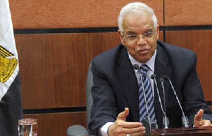 تكثيف حملات رفع الإشغالات وإزالة التعديات بالقاهرة