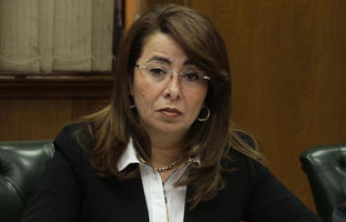 وزيرة التضامن: مناقشة الحد الأدنى للمعاشات 6 مايو