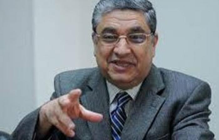 وزير الكهرباء:إعداد خطة لمحاصرة من يستهدفون المرفق