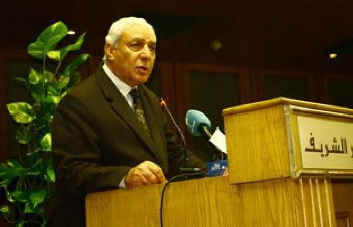 أسامة العبد: قضيت أصعب أيام حياتى فى رئاسة جامعة الأزهر