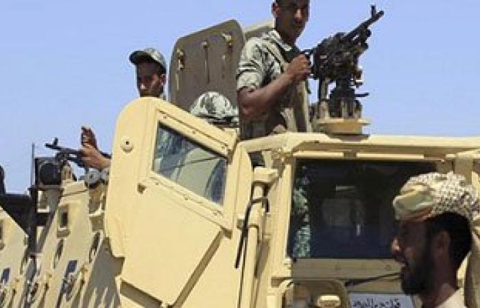 """""""قومى القبائل المصرية"""" يشيد بتأكيد """"السيسى"""" على تأمين الجيش للحدود"""