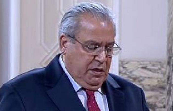 وزير الثقافة ليوسف الحسينى: افتتاح قصر ثقافة حلايب وشلاتين فى سبتمبر