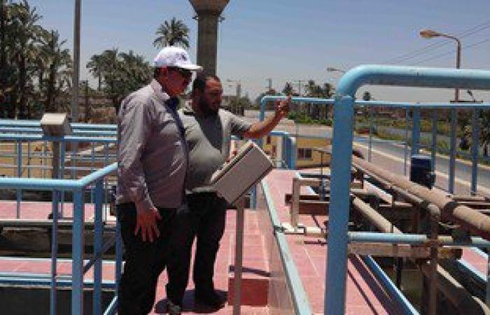 غداً.. انقطاع المياه لمدة 12 ساعة عن 20 منطقة بالقاهرة