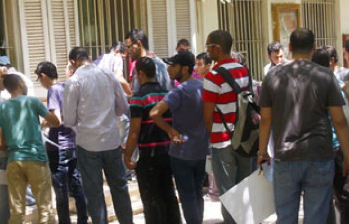 أزمة بين طلاب الشهادات الليبية لعدم قدرتهم على توثيقها