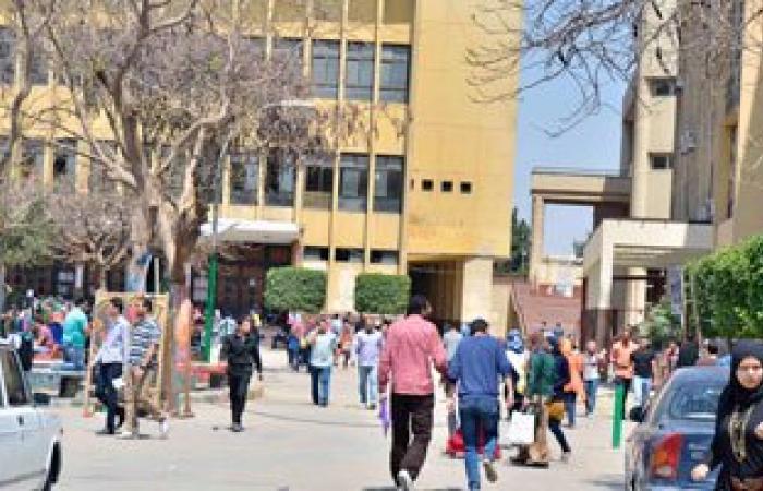 جامعة عين شمس تواصل اليوم استقبال المرحلة الثانية للتنسيق فى 5 كليات
