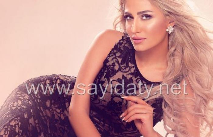 هبة نور: كنت مهووسة بـهيفا ولست مهووسة بـمايا دياب على الإطلاق