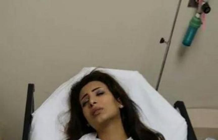 وفاة الفنانة الشابة صفاء مغربي