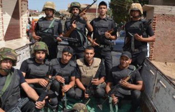 """سقوط عاطل يزور إيصالات سحب رخص منسوبة لـ""""مرور القاهرة"""" بالسلام"""