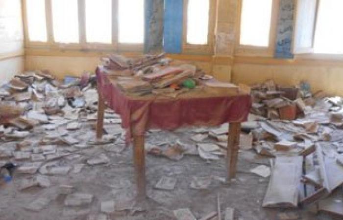 """مساعد الوزير للأمن المركزى فى """"أحداث سجن بورسعيد"""": أرسلنا مجموعات فض بلا سلاح"""