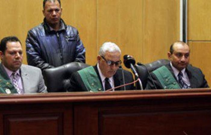 """قاضى """"أحداث سجن بورسعيد"""": لا تعقيب على قرار المحكمة بحبس المتهمين"""