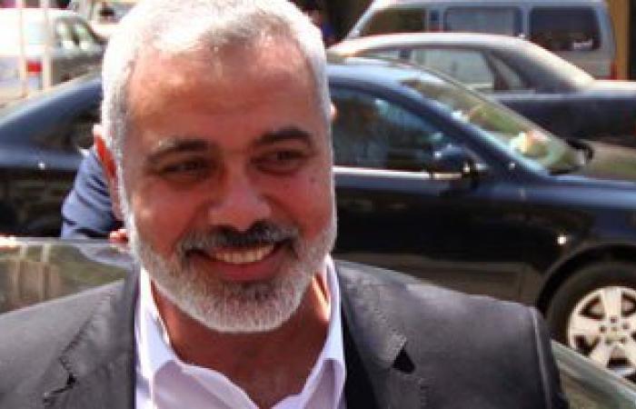 رئيس حركة حماس: إسرائيل تحرض مصر على غزة بغلق المعبر