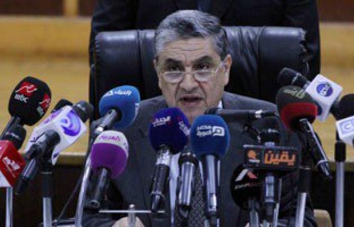 وزير الكهرباء: بدء توزيع 10 ملايين لمبة ليد على المواطنين خلال أيام