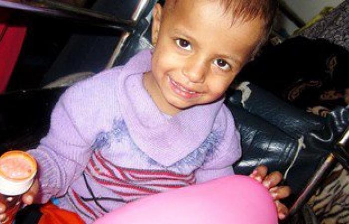 """أمين عام """"57357"""": أورام المخ والدم الأكثر انتشارًا بين أطفال مصر"""