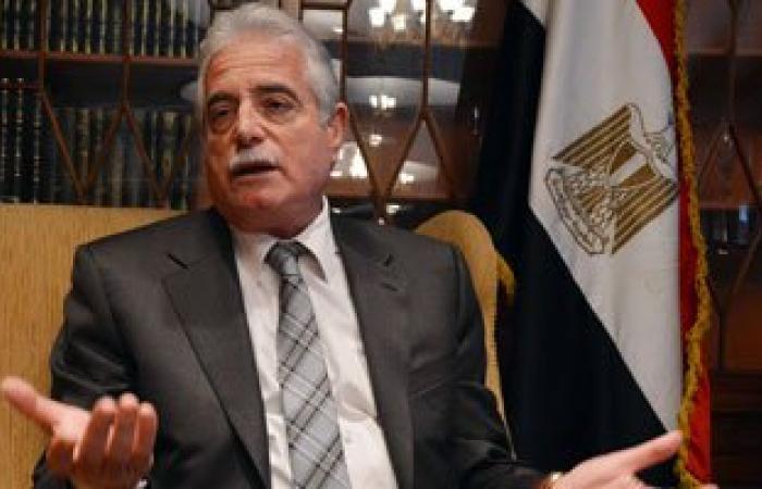 محافظ جنوب سيناء: نقف بجوار المستثمرين وندعهم طالما يدفعون الضرائب