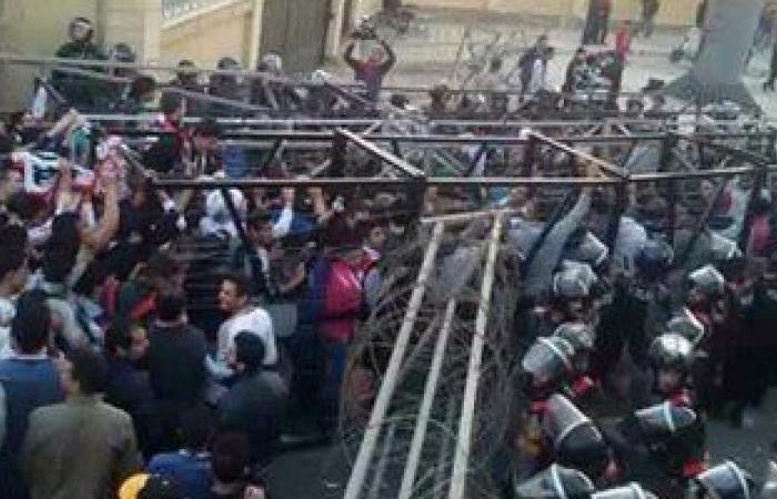"""نيابة شرق القاهرة تنظر اليوم تجديد حبس متهمى """"أحداث الدفاع الجوى"""""""