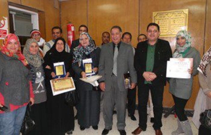 جنوب سيناء تكرم 4 مدارس لتفوقهم فى الإذاعة المدرسية