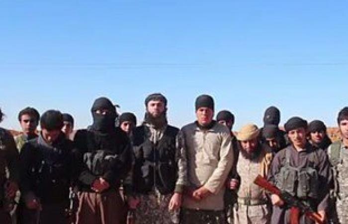 """مسحلو """" داعش """" يسيطرون على عدة قرى آشورية بمدينة الحسكة السورية"""
