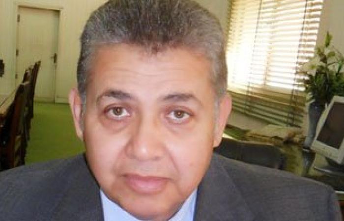 رئيس جامعة الزقازيق يعين قائما بأعمال عميد التربية الرياضية و4 وكلاء