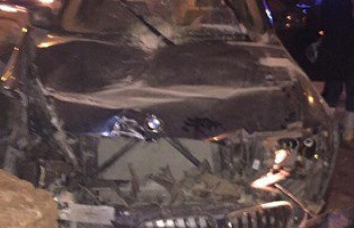 مندوب القنصلية السودانية بأسوان يستلم جثمان ضحية حادث طريق
