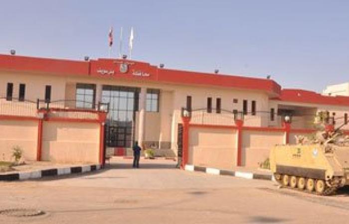 مساعد وزير الداخلية: حملات مكثفة لتطهير بنى سويف من الإخوان