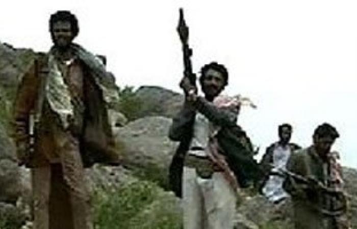 الحوثيون يختطفون وزير الصناعة والتجارة اليمنى