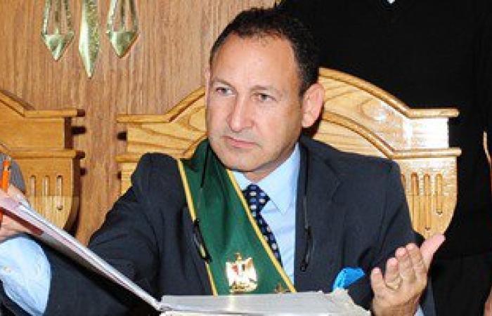 القضاء الإدارى ينظر 12 طعنًا على استبعاد مرشحين بالبحيرة الخميس المقبل