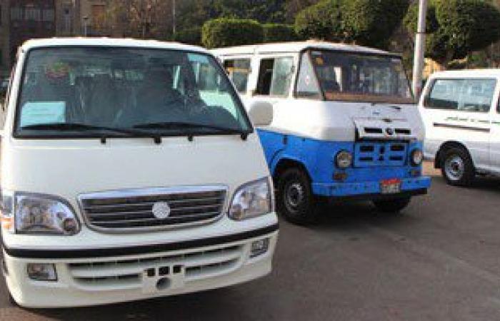 أصحاب سيارات الأجرة بالشرقية يطالبون رئيس الوزراء بصرف خطابات خط السير