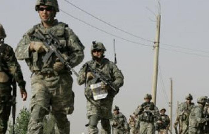 دراسة: المجندون الأمريكيون فى منطقة الشرق الأوسط أكثر عرضة لمشاكل الرئة