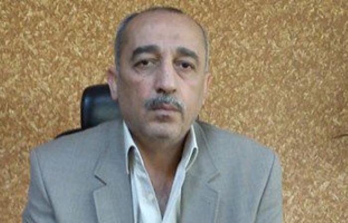 محافظ كفر الشيخ: مشروع بمليار دولار سأعرضه بالمؤتمر الاقتصادى القادم