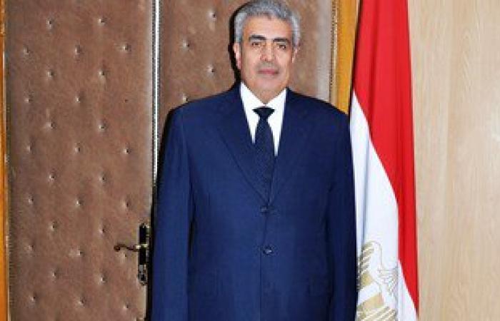 القبض على طالب بحوزته ملابس خاصة بوزارة الداخلية فى المنيا