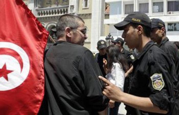 """الأمن التونسى يوقف أكثر من 100 """"عنصر إرهابى """" فى 3 أيام"""