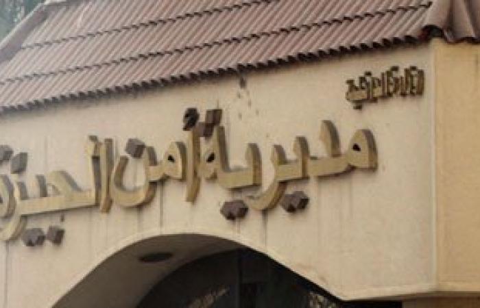 حبس تكفيريين متهمين بالتحريض ضد الجيش والشرطة بمساجد كرداسة
