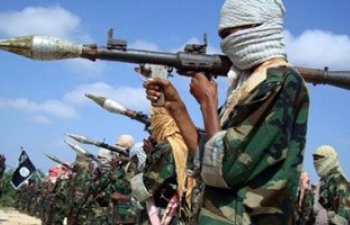 مقتل وإصابة 16 جنديا صوماليا فى هجوم لحركة الشباب شرق البلاد