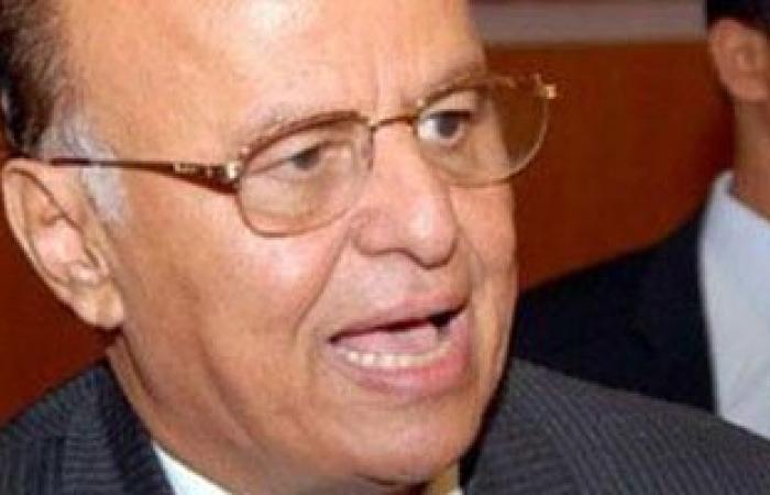 """جماعة الحوثى: نحذر الدول الأجنبية من التعامل مع """"هادى"""" كرئيس"""