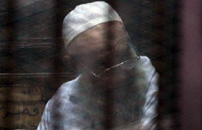 استئناف جلسة محاكمة محمد الظواهرى وآخرين بتهمة إنشاء تنظيم إرهابى