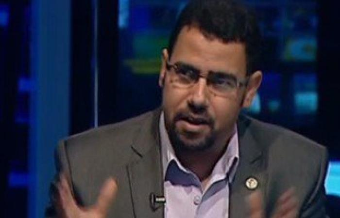 عبد الحليم سالم: صراع 6 وزارات على قانون الاستثمار سبب تأخره