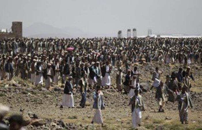 الحوثيون يختطفون قياديا بحزب الإصلاح أثناء توجهه للقاء الرئيس هادى