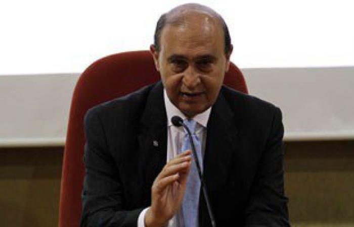 مهاب مميش: مقترح بمشروع قانون قناة السويس لضم 6 موانئ للهيئة