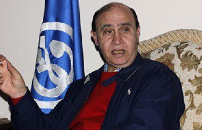 مهاب مميش: المخطط العام لمشروع تنمية قناة السويس أوشك على الانتهاء