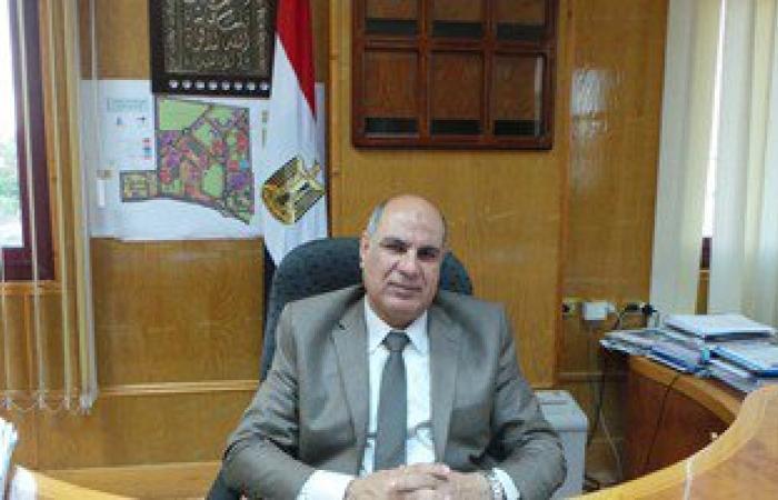 رئيس جامعة كفر الشيخ: أناشد رجال الأعمال بالتبرع لصالح المستشفى الجامعى