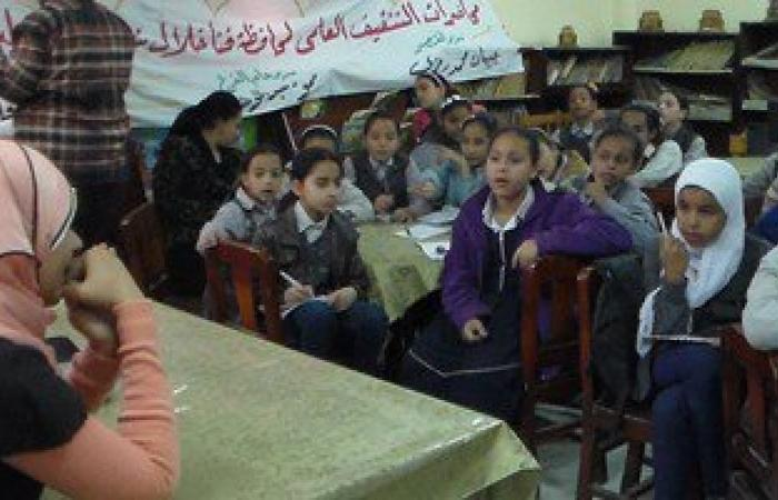 نادى ثقافة الطفل بقنا ينظم ندوة حول إسهامات العرب فى الفيزياء