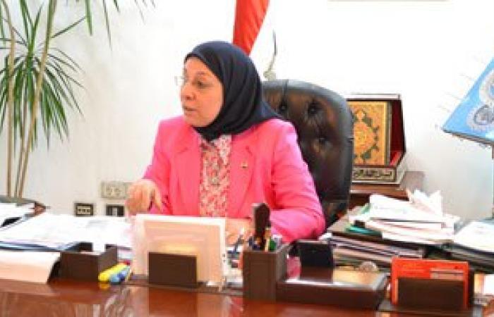 تشكيل مجموعة عمل مؤقتة بمنفذ السلوم لتوجيه العائدين من ليبيا لفرص العمل