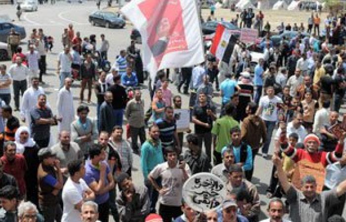 غدا.. نظرمحاكمة 80 متهمًا فى أحداث الذكرى الرابعة لثورة 25 يناير