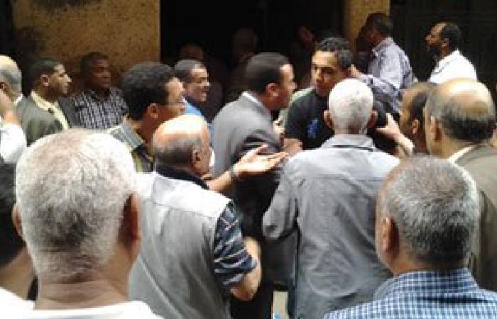 عطل فى منظومة الخبز الجديدة فى سيناء بسبب انقطاع الاتصالات